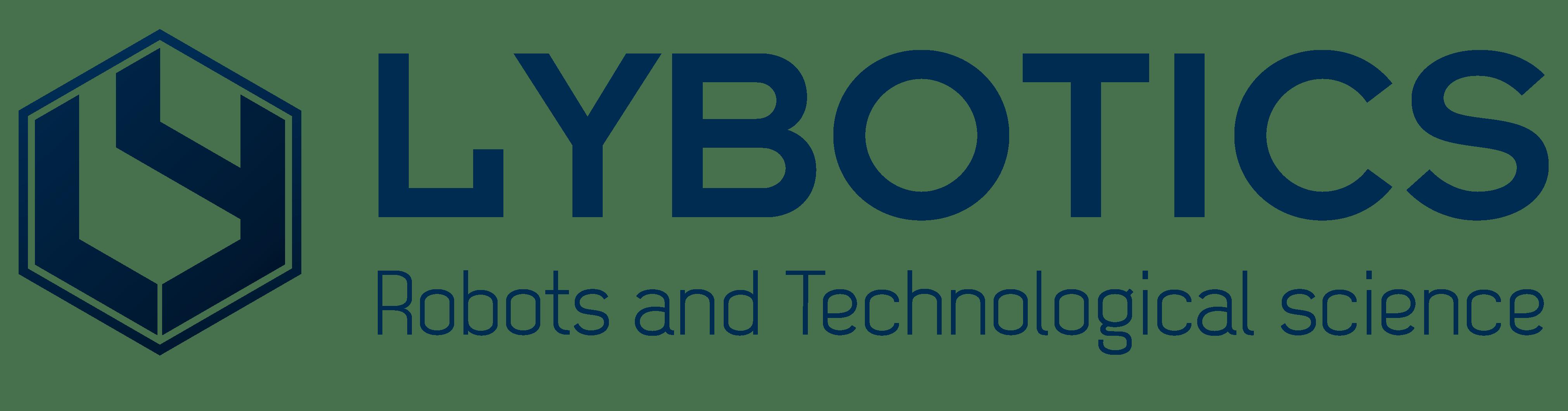 LYBOTICS ليبوتكس
