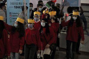Girls in Technology - Libya
