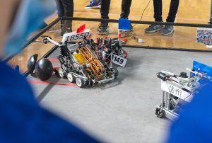 robot 6 technology Libya