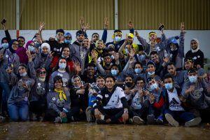 thank you volunteers Libya